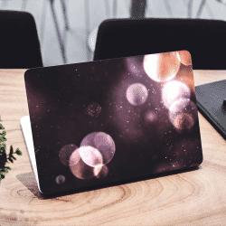 Bokeh Astronomy Laptop Sticker Skin