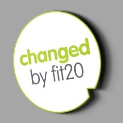 Changed by fit20 Label